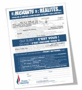 2017 - Migrants à Toulon : réalités...