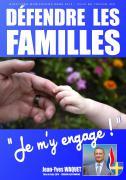 Municipales 2014 - Défendre les familles