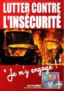 Municipales 2014 - Lutter contre l'insécurité