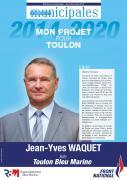 Municipales 2014 - Mon projet pour Toulon