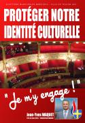Municipales 2014 - Protéger notre identité culturelle