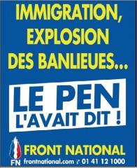 affiche Le Pen l'avait dit.jpg
